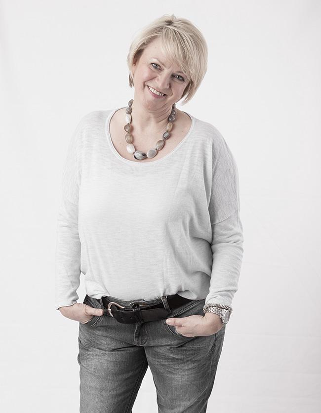 Barbara von ow stylecoaching f r mensch und raum for Weiterbildung dekorateurin